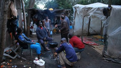 Rosarno, otto anni dopo la rivolta, dove vivere e lavorare rimane disumano