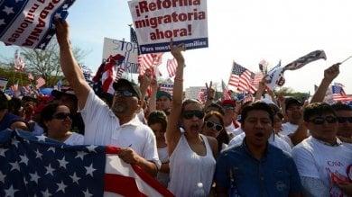 Messico, migliaia di centroamericani respinti illegalmente e a rischio di essere uccisi