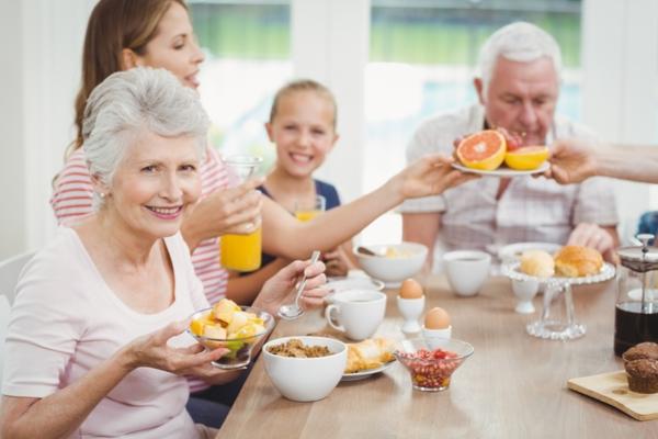 anziani dieta salute