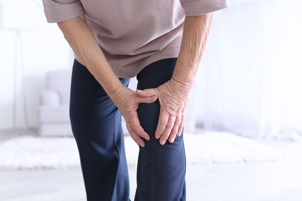 artrite ginocchia