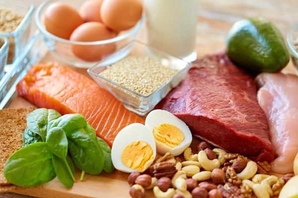 proteine dieta anziani