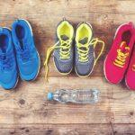 Come scegliere le scarpe da allenamento più adatte?
