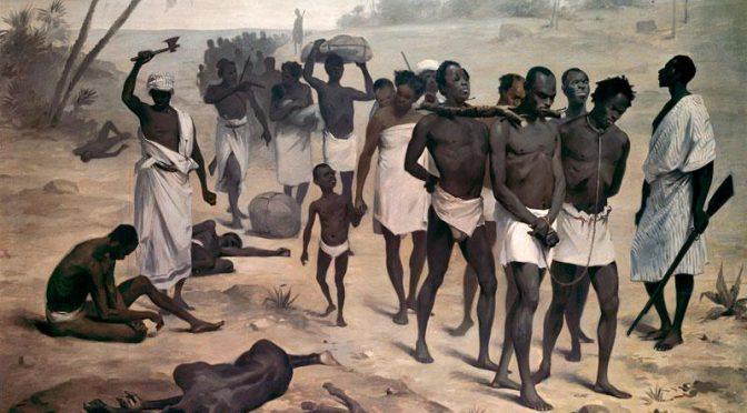 Ci meritiamo di essere schiavi!