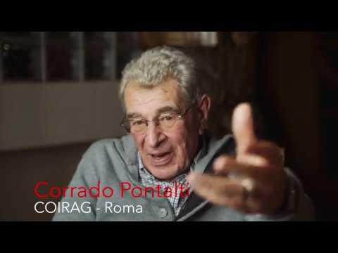 Corrado Pontalti LEGGE OSSICINI, Facoltà di Psicologia, Scuole di Psicoterapia
