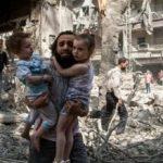 Siria, anche per i bambini restare vivi è diventato un incubo: i malnutriti aumentati di 5 volte a Ghouta est