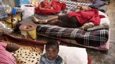 Libia, ai profughi interni i miliziani chiedono 150 milioni per poter tornare a casa loro