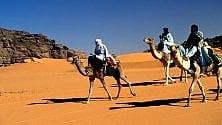 Niger, comincia la festa dei tuareg mentre il ministro della difesa nigerino critica i militari francesi e Usa