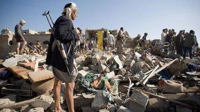 Yemen, Taiz è in guerra: In un giorno qualunque, cinque esplosioni al minuto