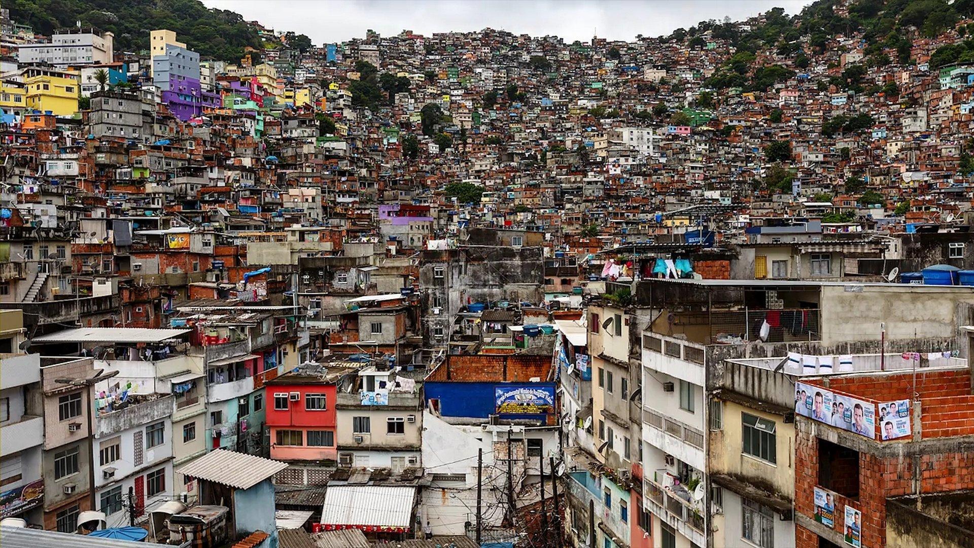 Roaring Disorder: l'accumulo ruggente della miseria – I Parte