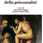 """PRESENTAZIONE SAGGIO """"Le nuove sfide della psicoanalisi"""""""