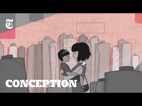 Conception, il figlio come clonazione della madre