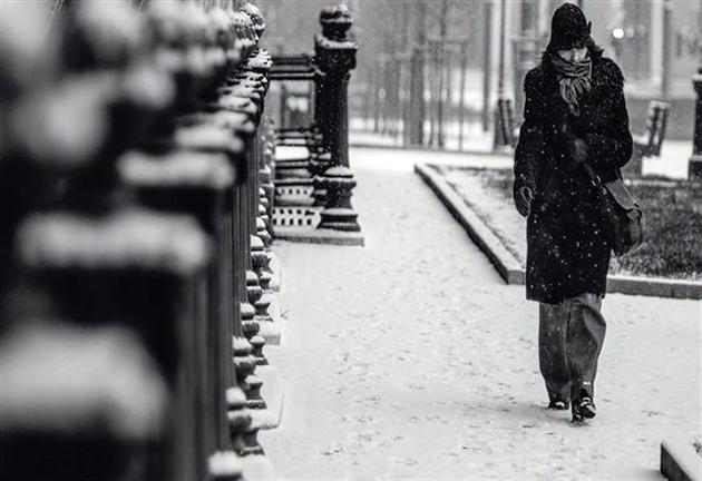 Dal TSO contro la povertà al TSO contro il freddo. Uno spettro si aggira per Genova