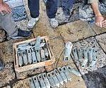 Bombe a grappolo: Amnesty International ne conferma l'uso nel Sinai da parte dell'aviazione egiziana