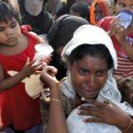 Myanmar, ai Rohingya si impedisce l'accesso al cibo per costringerli a fuggire