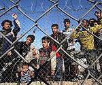 Da Pesaro a Chios, Musli l'operaio che usa le sue ferie per aiutare i profughi