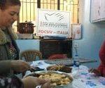 Speranza, dignità, futuro: un corso di pasticceria per le donne di Qaraqosh