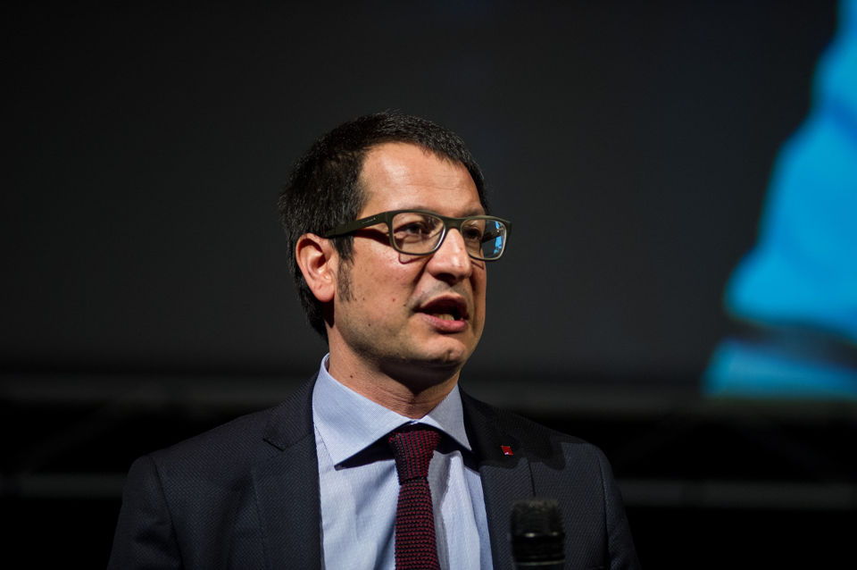 Fondo pensioni Espero: appello al voto di Francesco Sinopoli