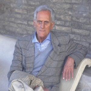Eugenio Borgna (foto Basso Cannarsa)