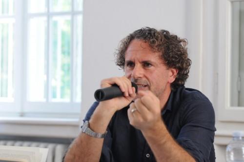 Piero Cipriano, foto di Stefano Tieni