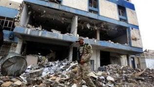 """Iraq, a 4 anni dall'invasione dell'IS: """"Sconfiggiamo lo Stato Islamico armati di intonaco e mattoni"""""""