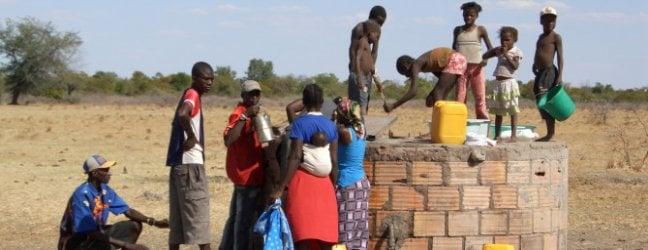 Angola, nel Sud del Paese è emergenza siccità: raddoppiano i bambini malnutriti