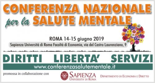 Dalla Conferenza romana una riflessione sul Centro di Salute Mentale