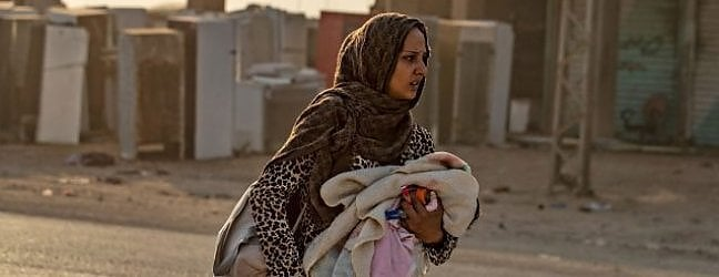 Siria, curdi, nel Nord Est del Paese ci sono oltre 200 mila sfollati allo stremo