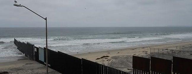 Messico, Il naufragio di profughi africani sulle coste mostra una nuova rotta migratoria