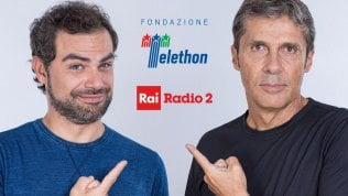 Telethon, trent'anni di Maratona: al via l'edizione 2019 su tutte le Reti Rai