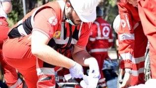 """WindTre: """"A fianco della Croce Rossa Italiana, con 'We Care' ad ogni attivazione l'azienda donerà 2 euro"""""""