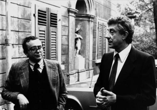 Franco Basaglia. «E mi no firmo»