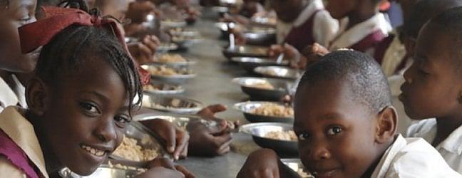 """Giornata Mondiale dell'Alimentazione, """"Una roadmap di 3.600 giorni per contrastare l'insicurezza alimentare fino al 2030″"""