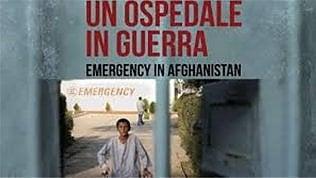 """L'Afghanistan necessario: """"Un ospedale in guerra"""", il documentario girato a Kabul nella struttura di Emergency"""
