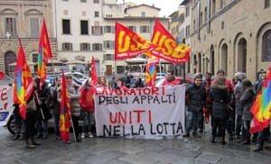 Igiene ambientale Cesena, il 21 aprile sciopero alla Coop sociale Il Mandorlo
