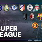 La Super-Lega, il calcio come oppio dei popoli