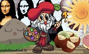 Favole di Leonardo da Vinci