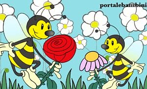 Poesie sulle api