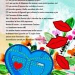 Un sorriso d'amore: laboratorio pedagogico