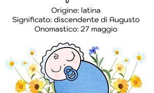 Agostino