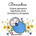 Bernardino